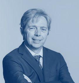 Headquarter Enrico De Martin Administration