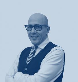 Marco Della Villa Amministratore delegato
