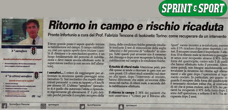Riabilitazione_Recupero_rottura_crociato_LCA_intervento_ginocchio_Torino