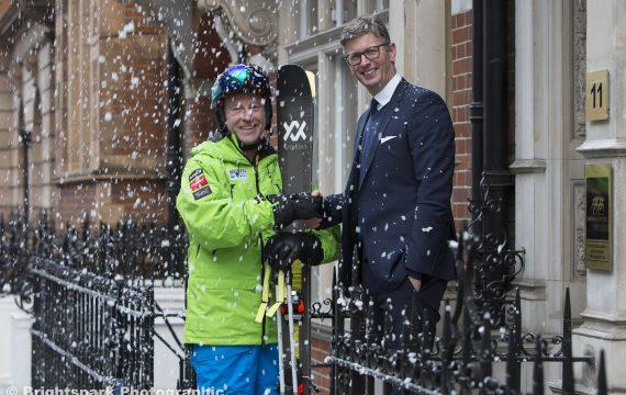 Gli specialisti del recupero per attività sportive mirate come lo sci-Ski recovery specialists