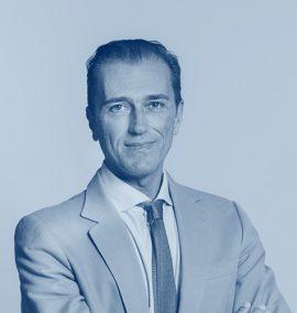 Headquarter Luca Mandrioli