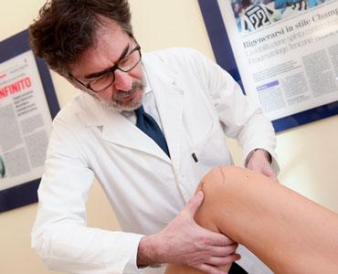 Visite mediche specialistiche