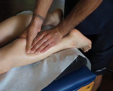 Manual therapies