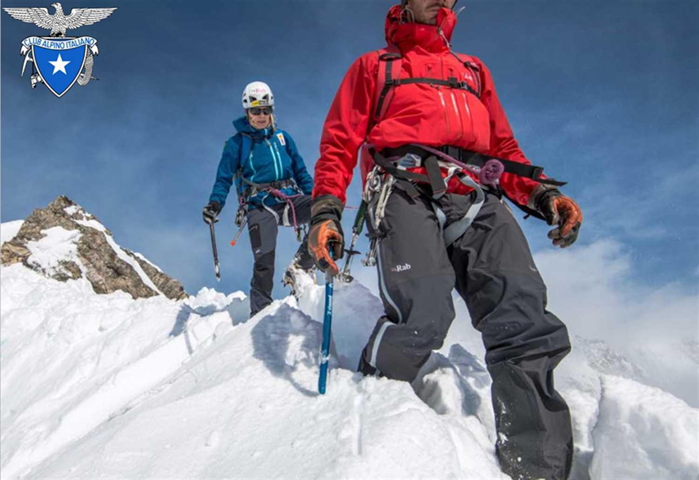 """Dott. Roi: """"Allenamento e prestazione per alpinismo e arrampicata"""" Giovedì 10 Novembre, Bologna"""