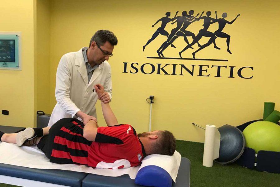 La chiropratica in Isokinetic: perché è importante?