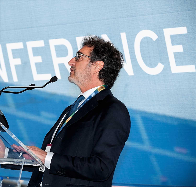 Il Dr. Tencone al congresso SIGASCOT a Messina