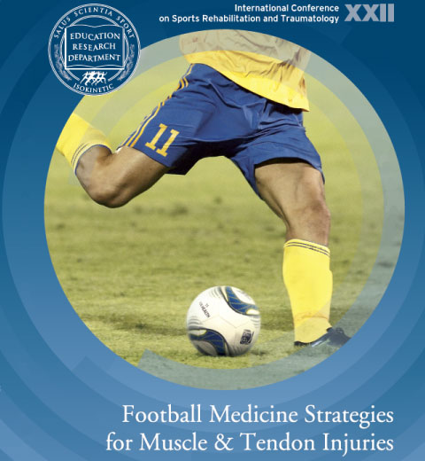 XXII Congresso Internazionale  di Riabilitazione Sportiva e Traumatologia