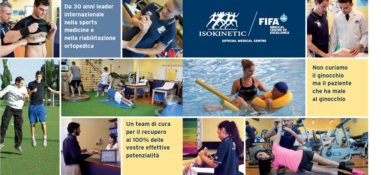 Isokinetic vi accompagna anche al Meeting di Rimini in Fiera!