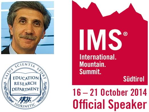 IMS International Mountain Summit, Bressanone