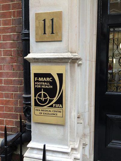 Giornata di trasloco a Londra: ci vediamo in 11 Harley Street!