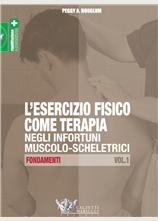 """Pubblicato in Italia: """"L'esercizio fisico come terapia negli infortuni muscolo-scheletrici"""""""