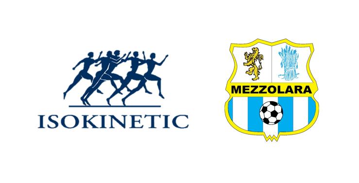 Isokinetic Bologna stipula la convenzione con il Mezzolara Calcio