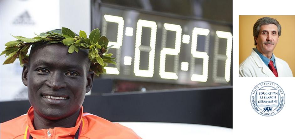 Il Dott. Roi intervistato da Panorama sul primato mondiale del maratoneta Kimetto