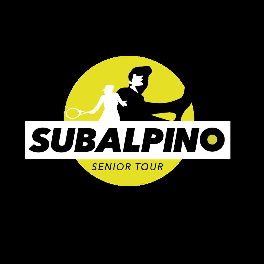 Isokinetic Torino e Subalpino Senior Tour per il Tennis in Piemonte