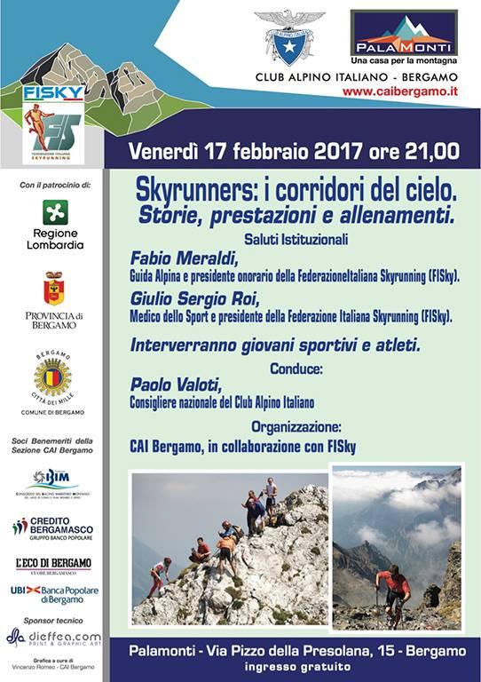 Skyrunners: i corridori del cielo. Storie, prestazioni e allenamenti