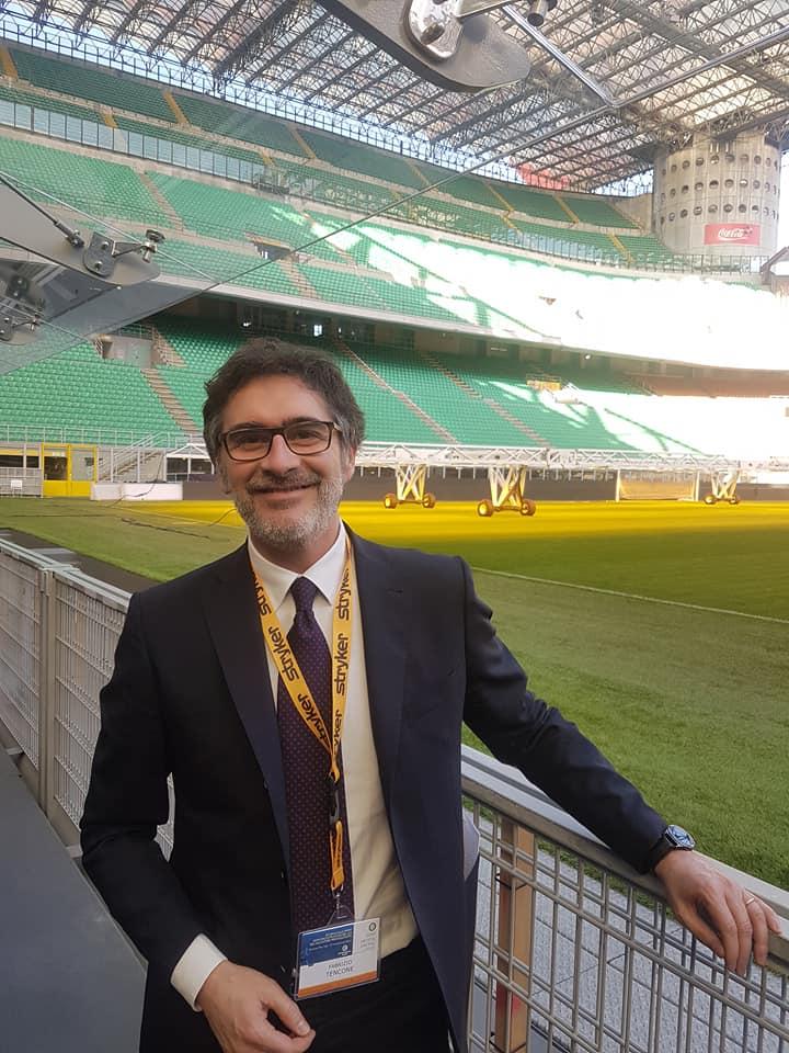 """Unione stampa sportiva italiana: """"L'infortunistica nello sport che cambia: conoscere per informare correttamente"""""""
