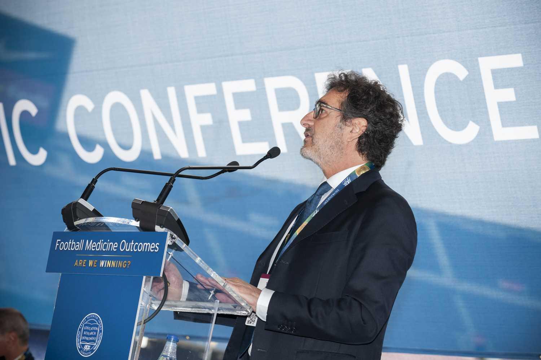 Dal Congresso Isokinetic al Camp Nou, dati e studi sulle cause e l'incidenza degli infortuni sui risultati ottenuti