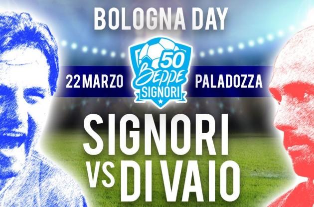 Bologna Day: Signori Vs Di Vaio