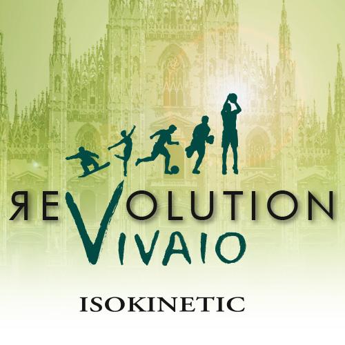 Revolution Vivaio