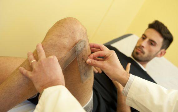 La cultura della misurazione - Isokinetic Sports medicine e riabilitazione  ortopedica