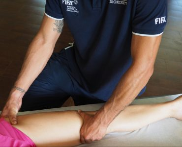 Massaggio riflessogeno