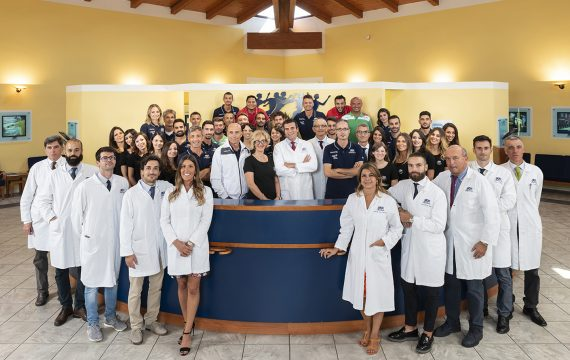 Isokinetic- Bologna- gruppo medico- riabilitazione- fisioterapia