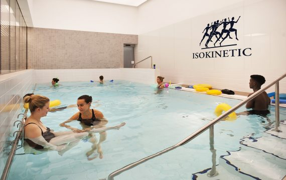 Isokinetic-Londron-Hydrotherapy- pool-rehabilitation