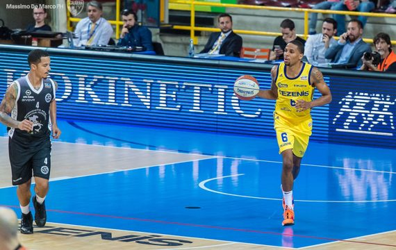Isokinetic health partner Tezenis Verona Fisioterapia sportivi basket