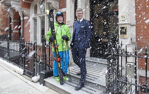 Ski injury specialists London