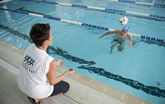 idrokinesiterapia_piscina _ verona Isokinetic_ riabilitazione valpolicella