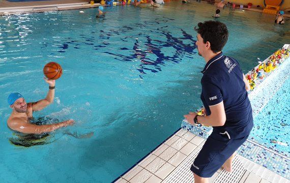 idroterapia_riabilitazione in piscina_Fisioterapia_Isokinetic Bologna