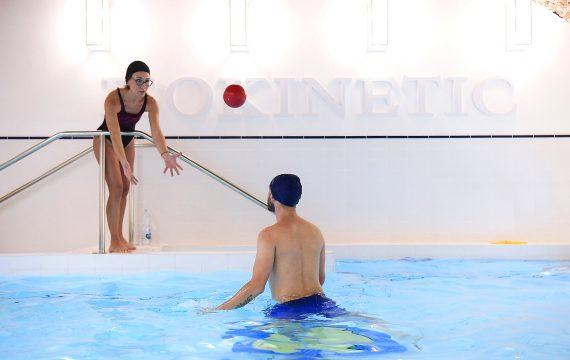 Centro Isokinetic | Medicina dello Sport e Riabilitazione Ortopedica |