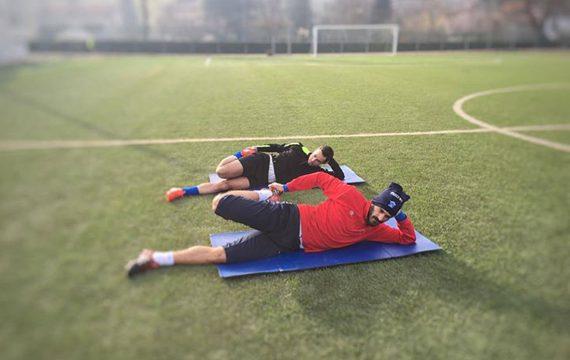 riabilitazione sul campo sportivo_isokinetic Rimini