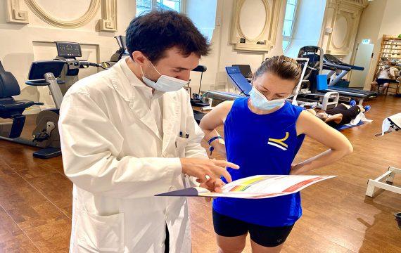 visita medico specialistica_fisiatra_ortopedia__Isokinetic_torino