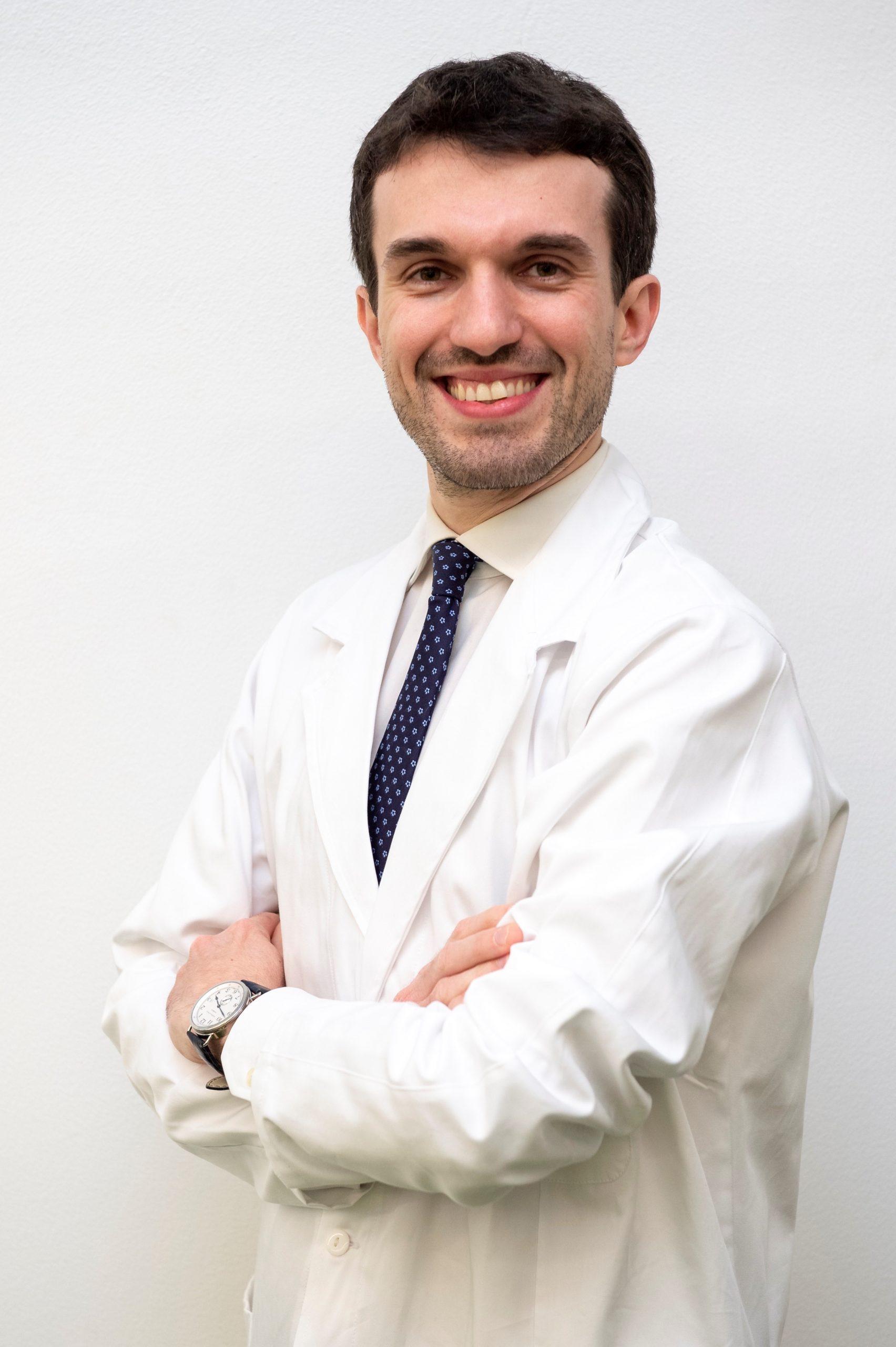 Dr. Marco Gastaldo - Fisiatra Isokinetic Torino